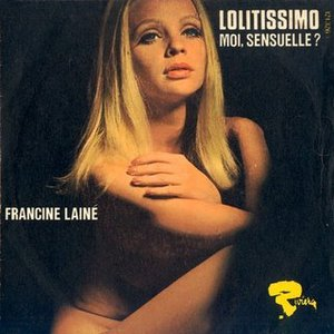 Image for 'Francine Lainé'