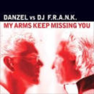 Image for 'Danzel Vs DJ F.R.A.N.K.'