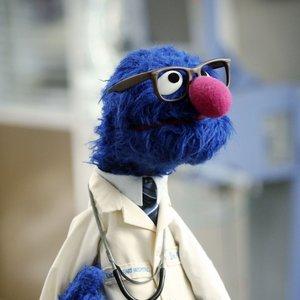 Imagen de 'Grover The Doctor'