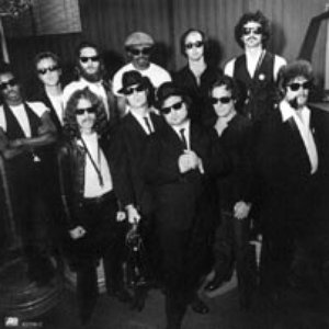 Image for 'The Blues Brothers Band'
