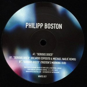 Image for 'Philipp Boston'