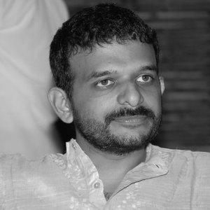 Imagem de 'T. M. Krishna'