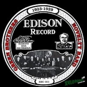 Image pour 'Edison Male Quartet'