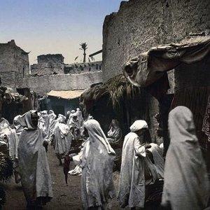 Image for 'Radio Algeria'