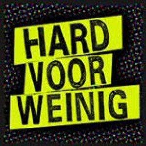 Image for 'Hard voor Weinig'