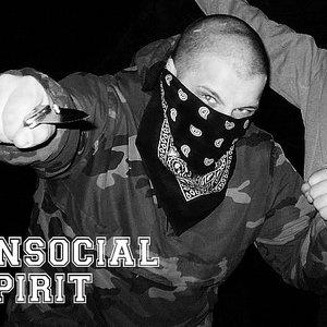 Image for 'Unsocial Spirit'