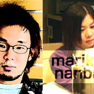 Image for 'Mariko Nanba & Tomoya Ohtani'