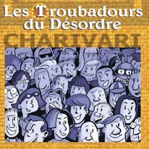 Image for 'les troubadours du désordre'