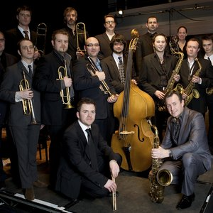 Bild för 'Scottish National Jazz Orchestra'