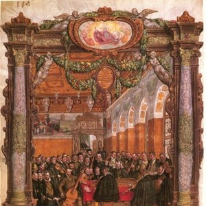 Image for 'Roland de Lassus'
