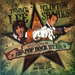 Image for 'Clinton Sparks & Tommy Lee'