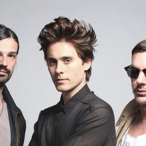 Image for '30 Seconds to Mars'