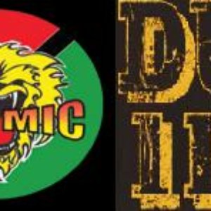 """jah mic & dub incorporation""的封面"