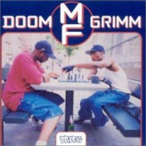Image for 'MF Doom / MF Grimm'