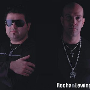 Image for 'Rocha & Lewinger'