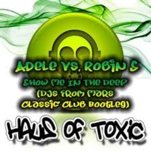 Image for 'Adele vs. Robin S'