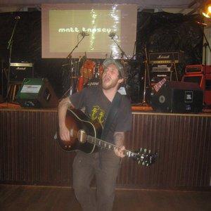 Image for 'Matt Tansey'