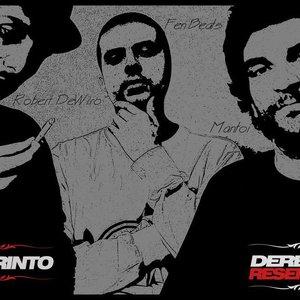 Image for 'Derechos Reservados'