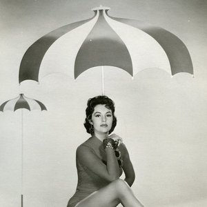 Image for 'Cyd Charisse'