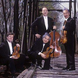 Image for 'Tokyo String Quartet'