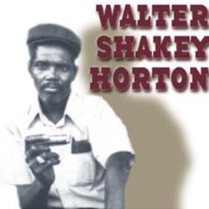 Image for 'Shakey Horton (Big Walter Horton)'