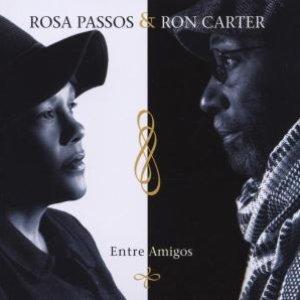 Image for 'Rosa Passos & Ron Carter'