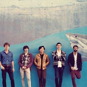 Bild för 'Coast Jumper'