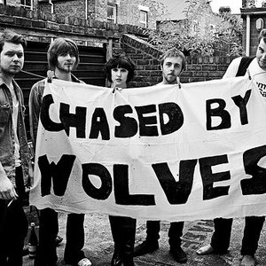 Image pour 'Chased By Wolves'