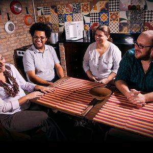 Image for 'Dani & Debora Gurgel Quarteto'