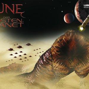 Image for 'Dune - Der Wüstenplanet'