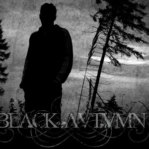 Image for 'Black Autumn'