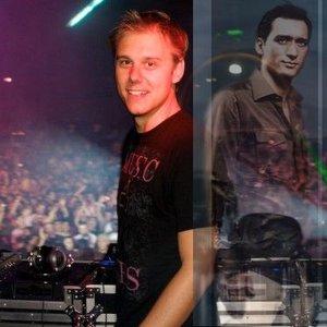 Image for 'Armin Van Buuren Feat. Paul Van Dyk'