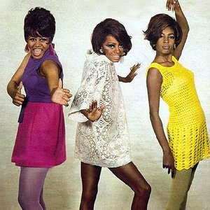 Image pour 'Diana Ross and the Supremes'