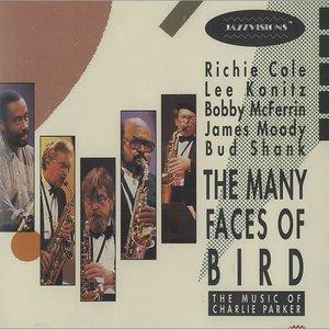 Image for 'Richie Cole, Lee Konitz, Bobby McFerrin, James Moody & Bud Shank'