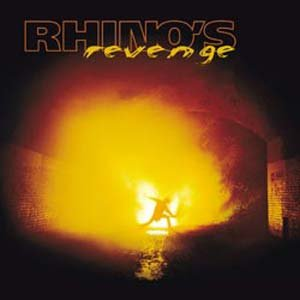 Image for 'Rhino's Revenge'