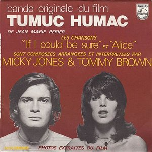 Image for 'Micky Jones & Tommy Brown'