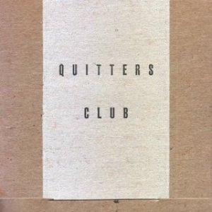 Image for 'Quitters Club'