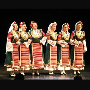 Image for 'The Bulgarian State Radio & Television Female Vocal Choir'