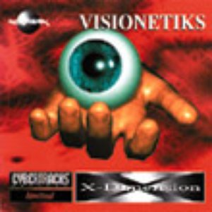 Image for 'Visionetiks'
