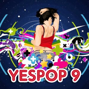Image pour 'Yes Pop 9'