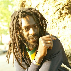 Image for 'Buju Banton'