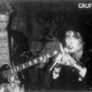 Image for 'Gruftrosen'