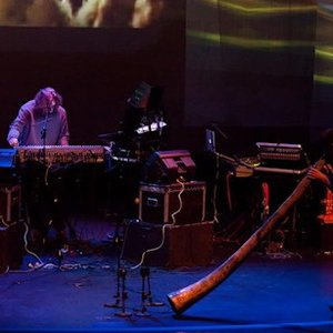 Imagem de 'Steve Roach & Brian Parnham'