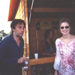 Image for 'Natacha Régnier & Yann Tiersen'