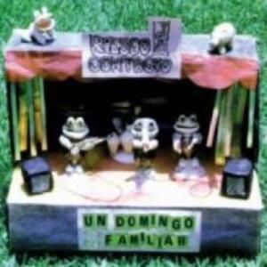 Image for 'Riesgo De Contagio'