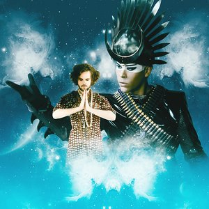 Image pour 'Empire of the Sun'