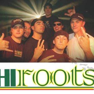Bild för 'Hi Roots'