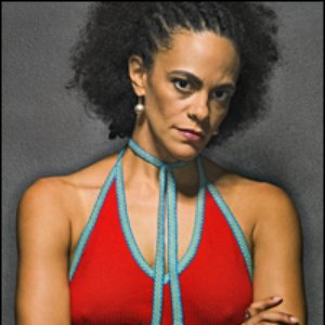 Image for 'Ursula Rucker Feat. M.A.D.'