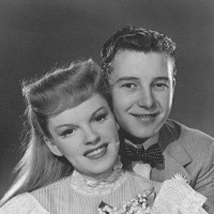 Image for 'Judy Garland & Tom Drake'