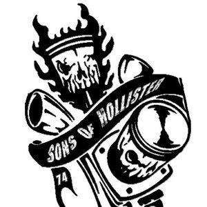 Bild för 'Sons of Hollister'